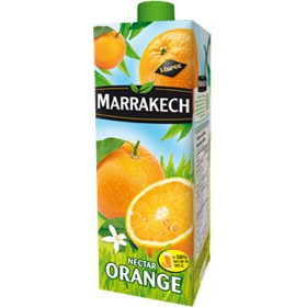 Marrakech Nectar Orange 1L