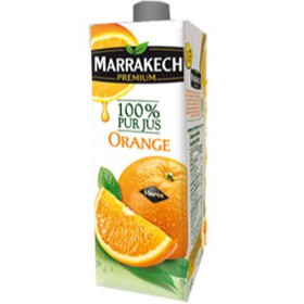Marrakech Pur Jus Orange 1L