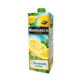 Marrakech Citronnade 1L