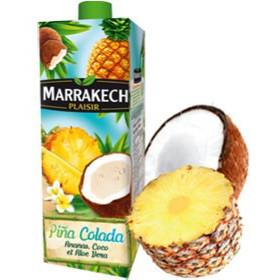 Marrakech Pina Colada