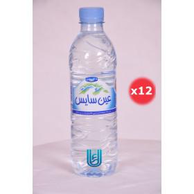 Ain Saiss Pack 0.5L X12