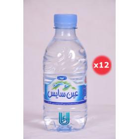 Ain Saiss Pack 33CL X12
