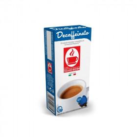 Corposo capsules Caffè Bonini compatibles Nespresso