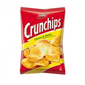 Crunchips Cheese & Onion 100g