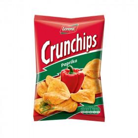 Crunchips Paprika 100g