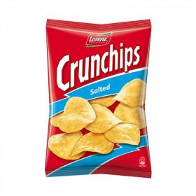 Crunchips Salted 100g