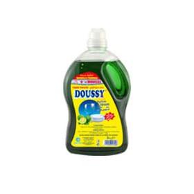 Doussy - Liquide WC Pin