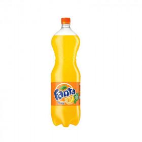 Fanta Orange1L
