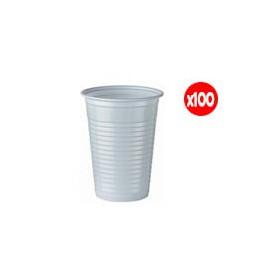 Goblet plastique(100unites)