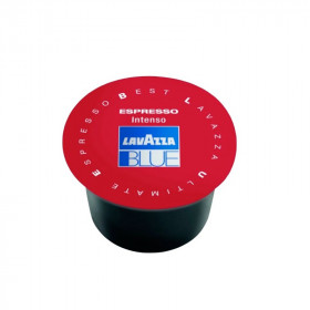 Lavazza INTENSSO - BLUE
