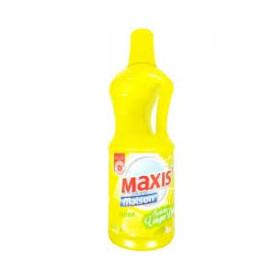 MaXis Nettoyant de Surfaces  1l citron