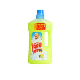 Mr Propre Nettoyant de Surfaces 1l citron