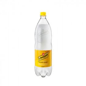 Schweppes Tonic 1L