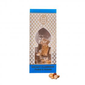 Paquet de 74 Bonbons Toffino caramel