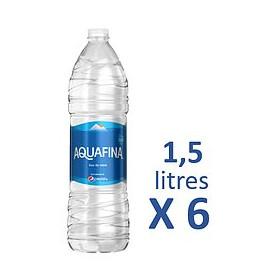 Aquafina-1.5L x6