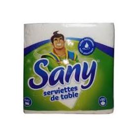 Sany serviette de table