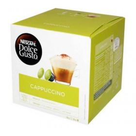 Cappuccino Nescafé Dolce Gusto x 16 Capsules