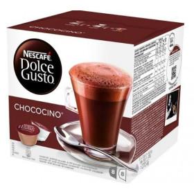 Chococino Nescafé Dolce Gusto x 16 Capsules