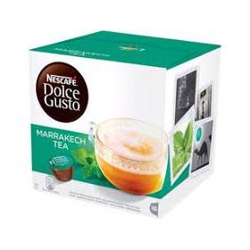 Marrakesh Style Tea Nescafé Dolce Gusto x 16 Capsules