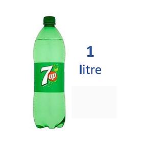 SEVEN 7UP 1L