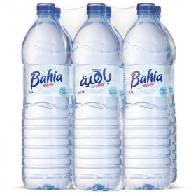 Bahia 1.5L Pack X6