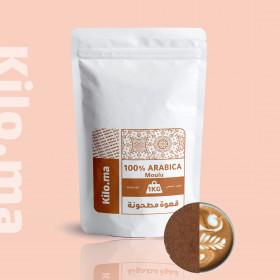 Café 100% ARABICA moulu 1kg