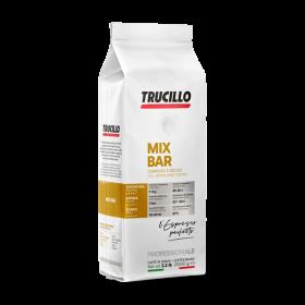 TRUCILLO MIX-BAR 1 kg (grain de café corsé et fort )
