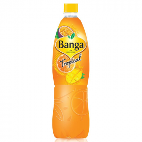 Banga tropical 1L