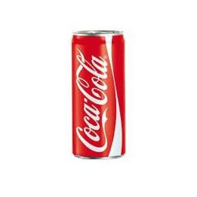 coca-cola 25cl