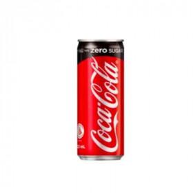 coca-cola zéro 25cl