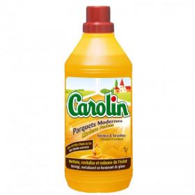 CAROLIN 1L nettoyant pour parquets