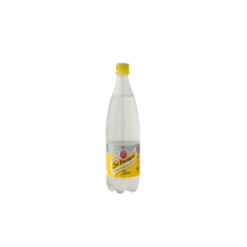 schweppes tonic 50 cl