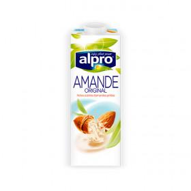 ALPRO AMANDE ORIGINAL 100% VEGETAL