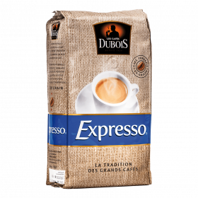 DUBOIS café en grain 1kg