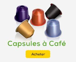 Capsule de café