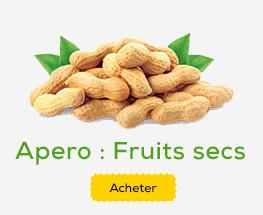 Fruit secs