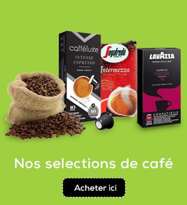 Café Capsules